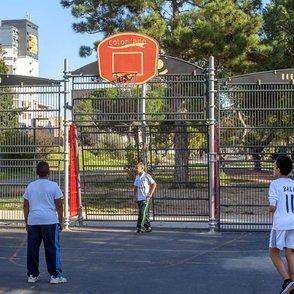 Multisport: sichere Ausübung von 15 Sportarten. www.borges-outdoor.de