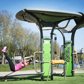 Stretching-Vorteile: Vorbereitung auf körperliche Belastung, Reduzierung der Verletzungsgefahr während der Belastung ...