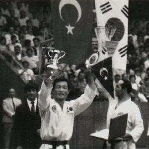 Kwom, Jae-Hwa in der Türkei