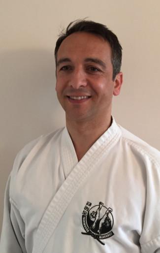 Kampfsport bei Rudolf Winterstein