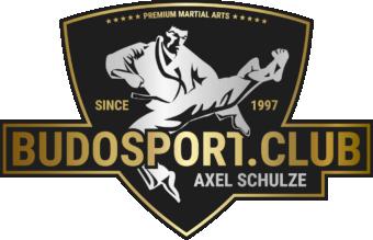 Logo BUDOSPORT.CLUB 2020 - Jena und Weimar