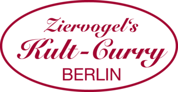 Ziervogel`s Kult-Curry - Currywurst in Berlin Prenzlauer Berg