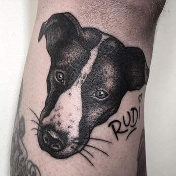 Tattoo in Mannheim in der Region Rhein-Neckar