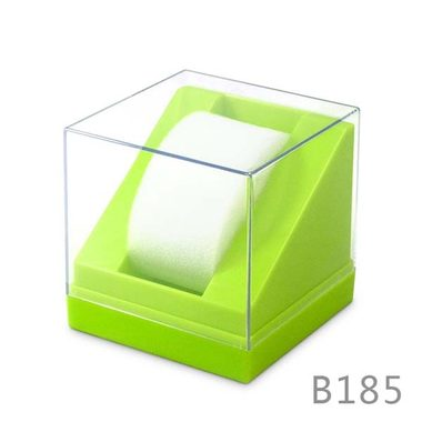 Square smart watch display boxes