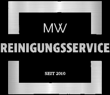 MW Reinigungsservice seit 2010