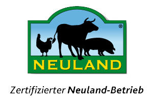 Neuland Fleisch in Berlin