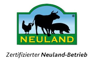Neuland Fleisch in Berlin