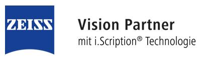 Zeiss Vision Partner Logo