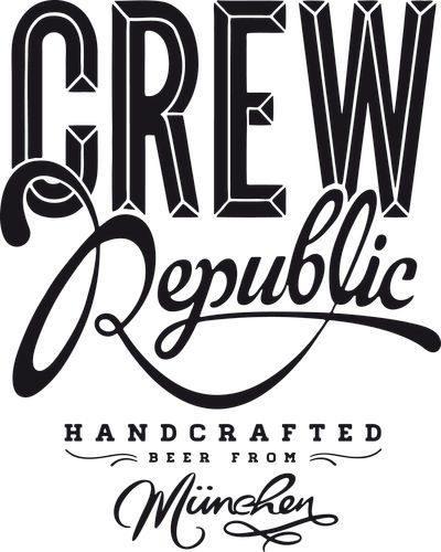Crew Republic Handcrafted Beer Frim München
