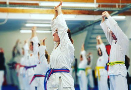 Kampfkunst und Kampfsport für Erwachsene als Ausgleich zum Alltag in Jena, Weimar, Eisenberg und Stadtroda