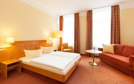 Komfort Zimmer Astenkrone