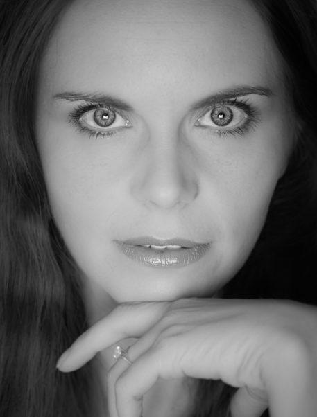 Portraitfoto Christiane Sorgalla