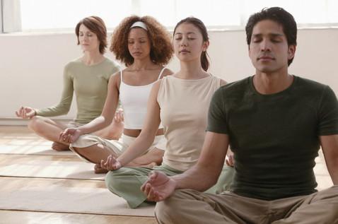 Ausgeglichenheit und Stressabbau im Alltag mit Karate