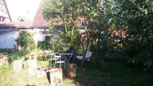 Mein Garten Inge Hahn