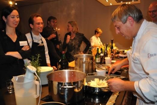 Feine Aromaküche - Ihr Wunschkoch