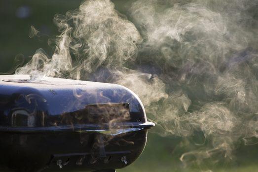 BBQ & Smoker - Kochkurs im Weinheuer