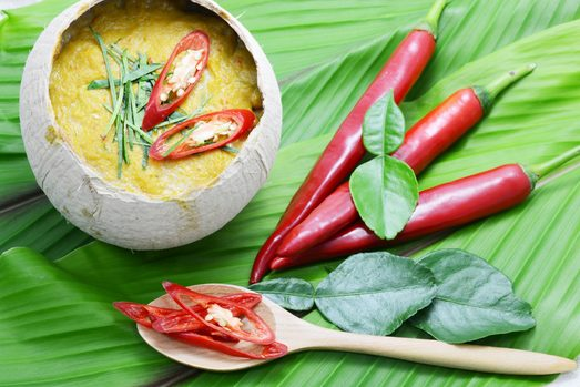 Thaiküche - Kochkurs im Weinheuer