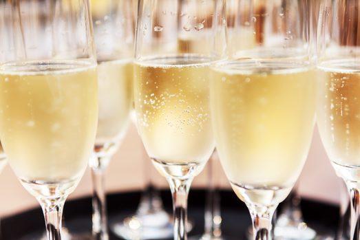 Champagner Tasting - Weinseminar im Weinheuer