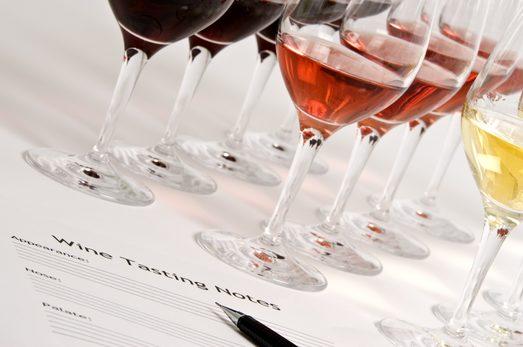 Einsteiger Weinseminar - Weinseminar im Weinheuer