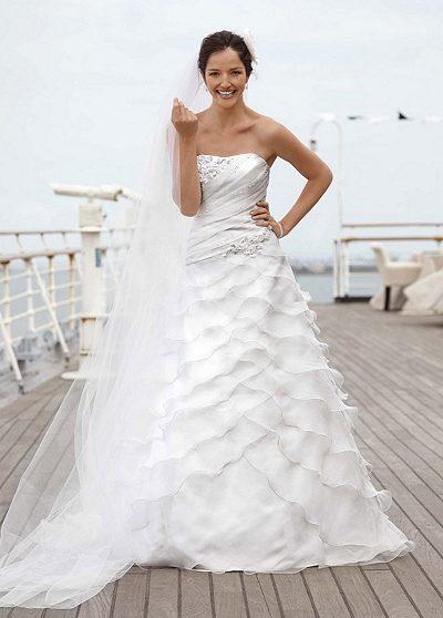 Sukienki Duże Rozmiary Dla Puszystych Dunea