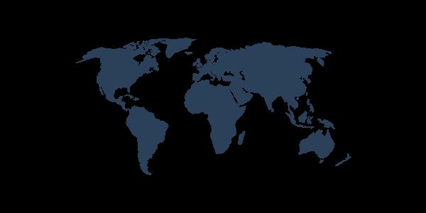 Sprachen-Weltkarte
