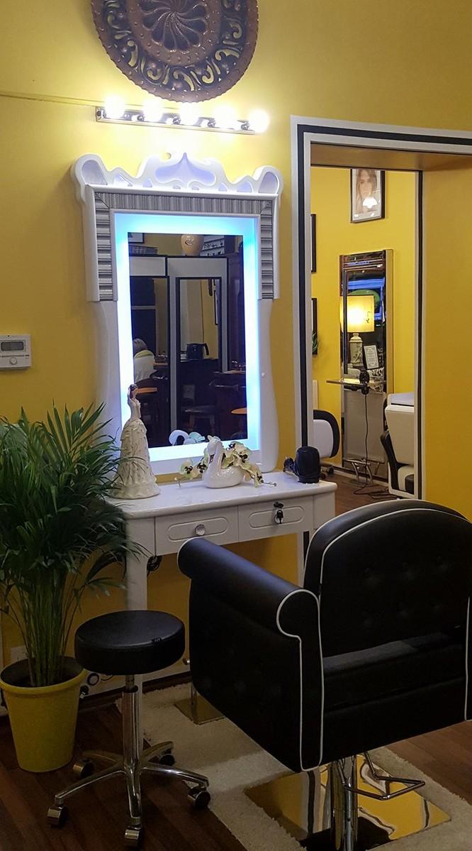 Balle d\'Or Salon de Coiffure - Ihr Friseursalon in Berlin