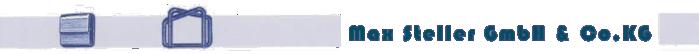 Max Steller & Co. in Halver