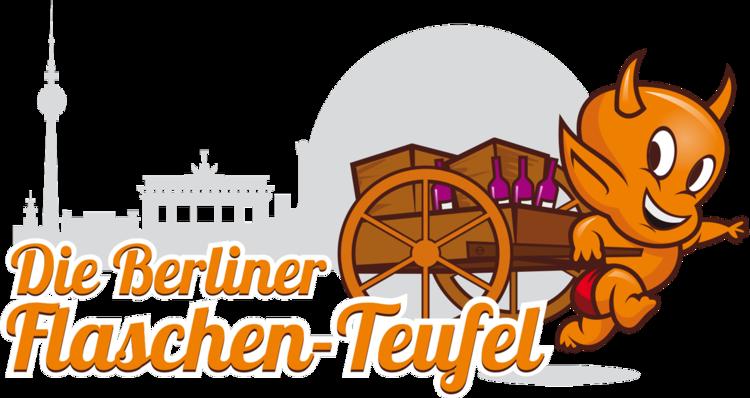 Die Berliner Flaschenteufel - Getränkelieferserivce in Berlin
