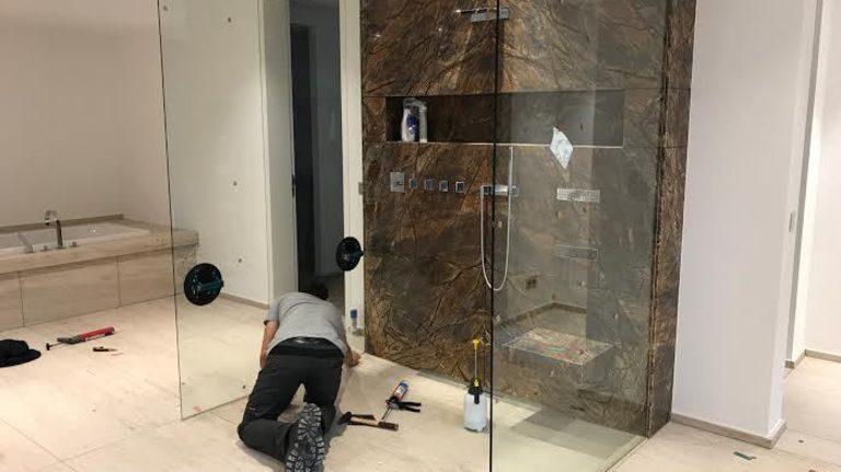 Reparatur von Glas von GUT Glas und Technik