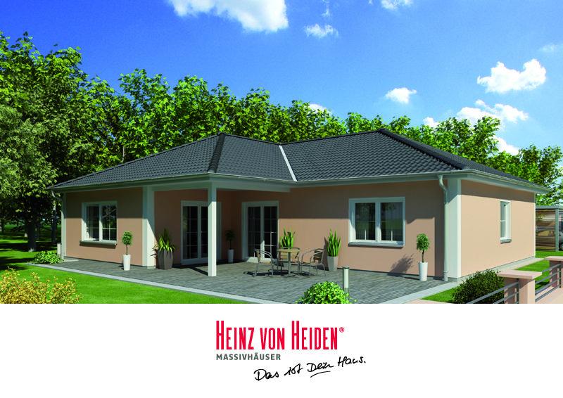Bungalow - Heinz von Heiden - Berlin