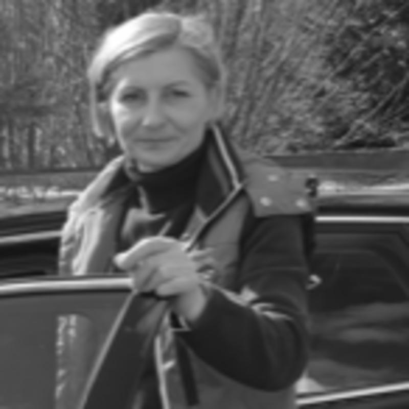 Anja Schödel  Ausbildungsklasse B, A