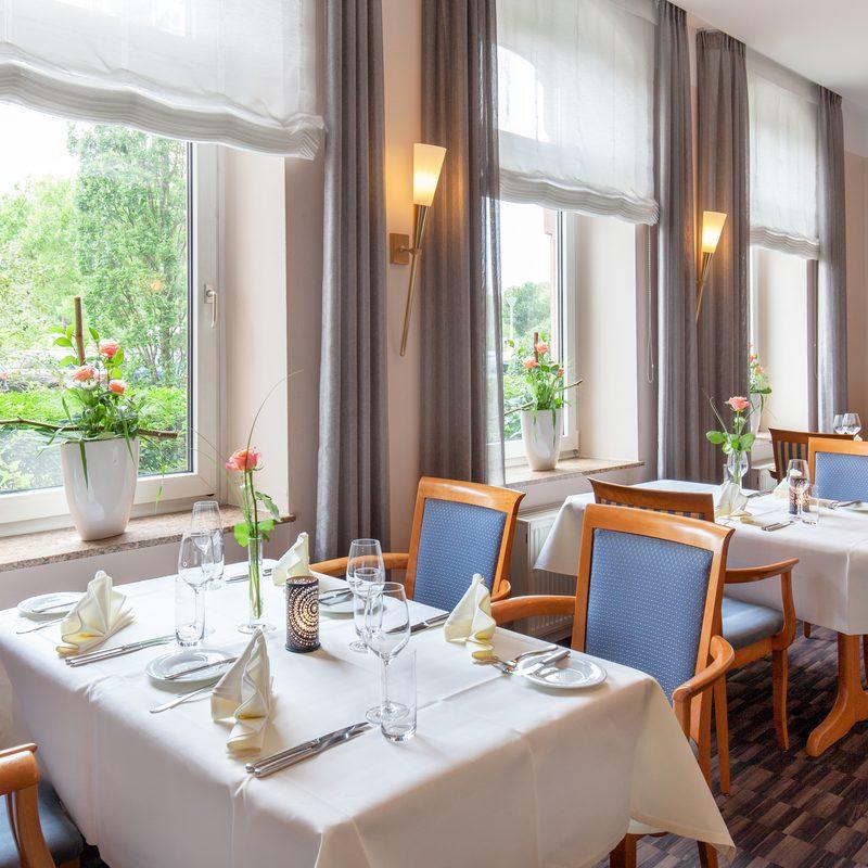 Restaurant - Hagenstube