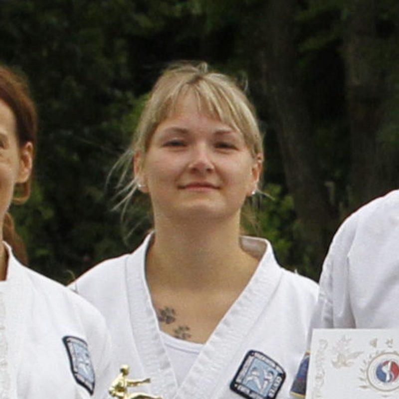 Josie Roßmann