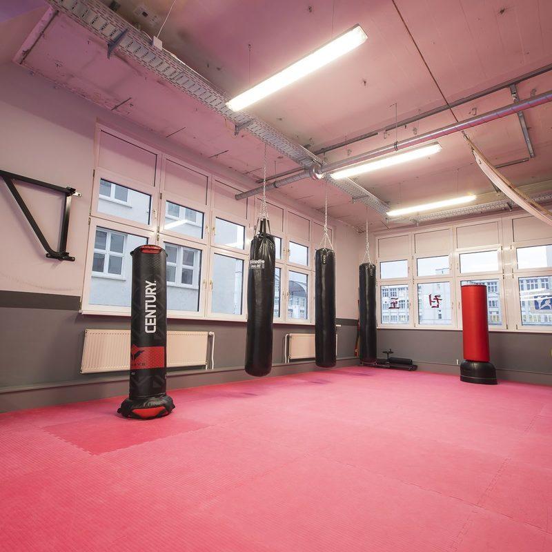 Boxsäche für ein effektives Training in der Kampfsportschule Jena