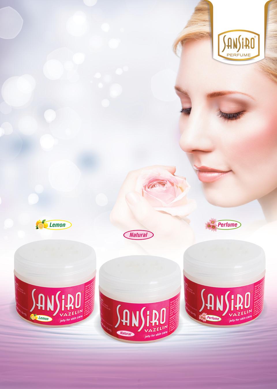 Sansiro Perfume - Sonstiges - Vaseline