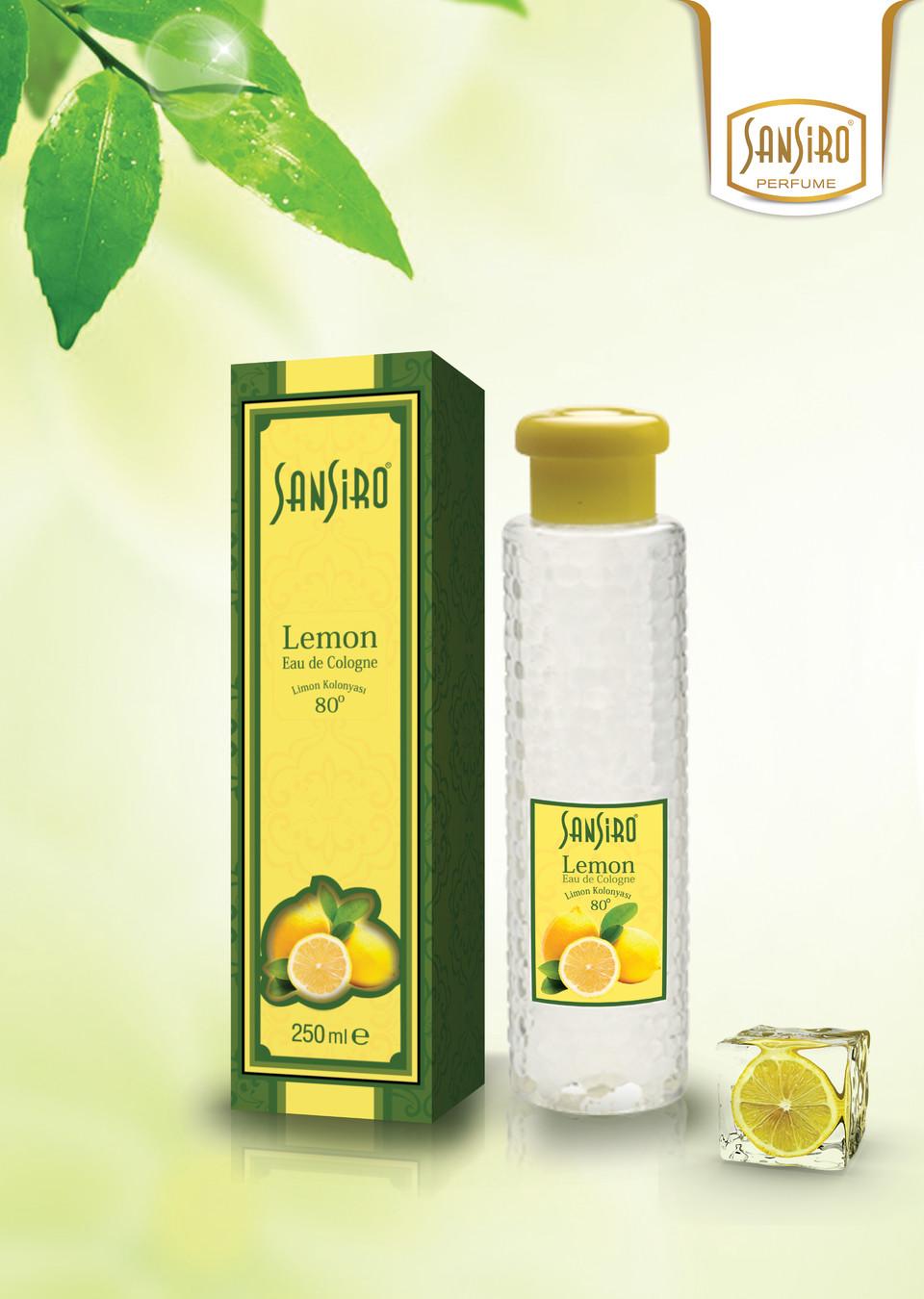Sansiro Perfume - Sonstiges - Cologne Lemon