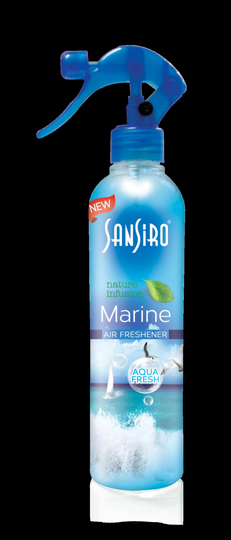 Sansiro Perfume - Raumdüfte - Air Refreshener - Marine